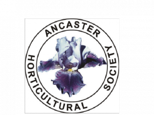 Ancaster Horticultural Society April 2015 Monthly Meeting Ancaster Com