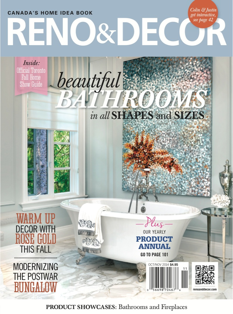 Reno And Decor Magazine